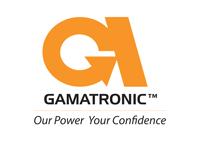 Gamatronic-Logo