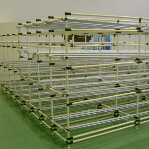 Racking System Solutions